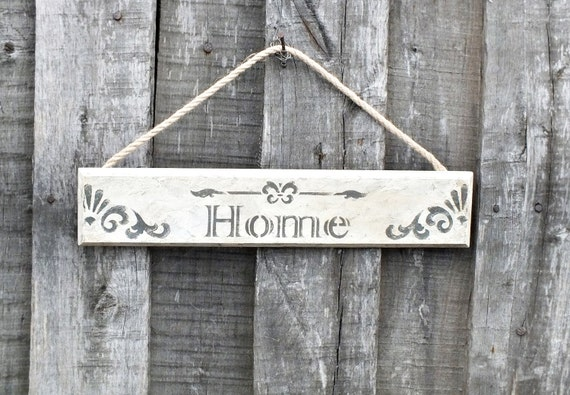 Wood sign home decor new home sign home decor vintage for New home sign