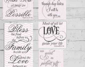 Inspirational SVG, Religious SVG, Inspirational Quote, SVG, Dfx, Png, Cricut, Silhouette, Cameo, Biblical Quote,  Religious Sign