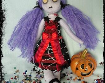 Liveing Dead Lolita plush doll