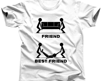 funny best friend shirts etsy