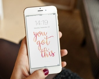 iPhone Wallpaper, Cell Phone Wallpaper, phone background, Mobile Phone Wallpaper, Personalized phone wallpaper,  iPhone background