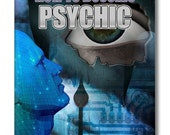 Spiritual Book. How to BECOME PSYCHIC Psychic training, receiving your gift, tools for psychic development, how to see your past lives.