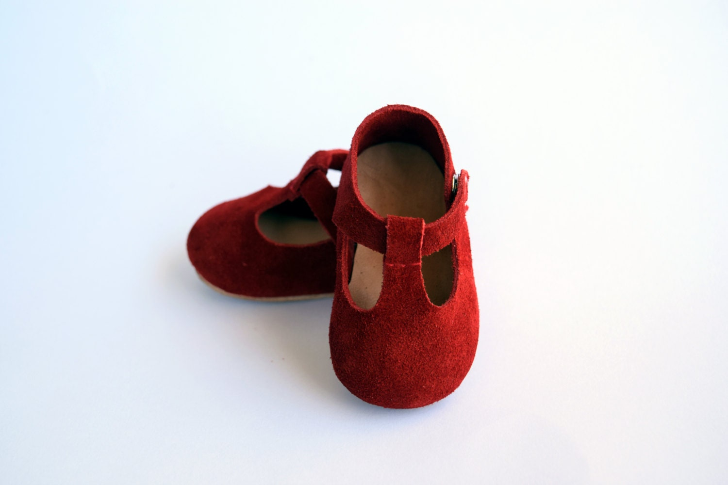 Black newborn sandals - Baby Shoes Red Baby Moccasins Leather Baby Girl Mary Jane T Strap Infant