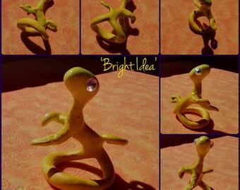 Pooka Sprite : Bright Idea