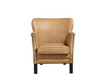 samson Chair camel