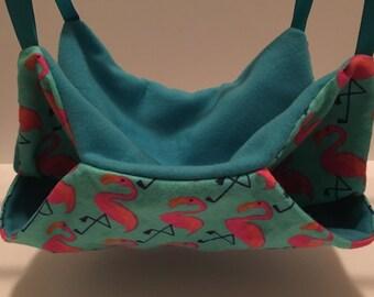 Flamingo 'Bunk Bed' Hammock