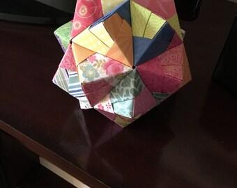 Decorative Icosahedron