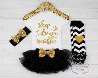 Take Home Outfit, Baby Girl Coming home outfit, baby girl shirt, bodysuit baby shower gift, going home outfit, tutu bloomer bow headband P5