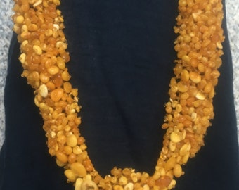 Genuine Baltic Amber Necklace