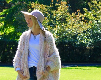 """The One-of-a-Kind  """"Ultimate"""" Boyfriend Cardigan"""