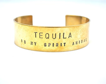 Spirit Animals Cuffs//Heart Majestic//Spirit Aniamls gifts//Wine gifts//Beer gifts//Tequilla gifts//Whiskey gifts//Coffee gifts//vodka gifts