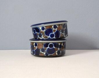 One Vintage Anja Jaatinen-Winquist Arabia Saara Serving Bowl