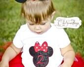 Minnie Mouse Ears Headband, Baby Minnie mouse ears headband, infant minnie ears, minnie headband,Halloween Costume, Birthday Minnie