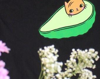 Avocatdo T-shirt SMALL