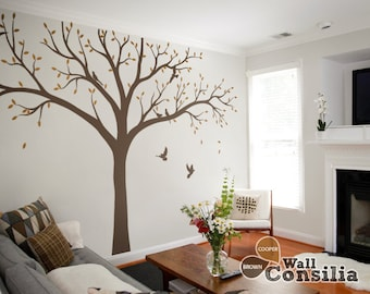 Nursery Tree Decal | Etsy Part 66