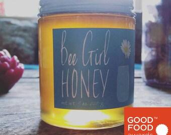 Bee Girl Honey