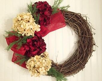 Christmas wreath, Christmas decor, wreath Christmas, fall door wreath, fall wreaths, fall decor