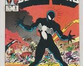 RESERVED for DGF: Marvel Super Heroes Secret Wars; Vol 1, 8 Copper Age Comic Book. NM+.  Dec 1984. Marvel Comics