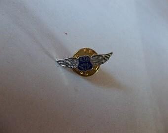 438 Wing Associate Pin