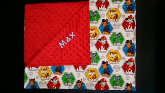 Hello kitty crib for sale - Paw Patrol Personalized Toddler Blanket Paw Patrol Personalized