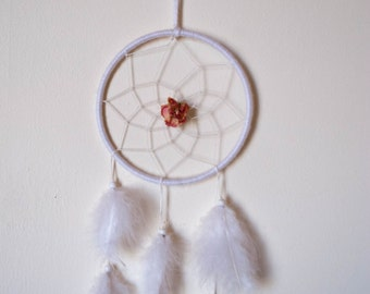The INNOCENT dreamcatcher (Traditional)