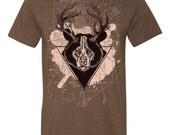 Bear + Deer = Beer - Original Shirt