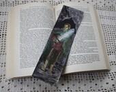 Bilbo Baggins Original Handillustrated Bookmark Lord of the Rings