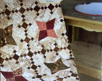 Southern Patches Quilt Pattern