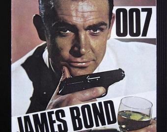 James Bond In Focus Magazine (1964)