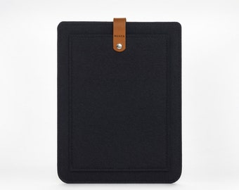 iPad Case, iPad Felt Cover, iPad Pocket Case, iPad Air Sleeve, iPad Air Case