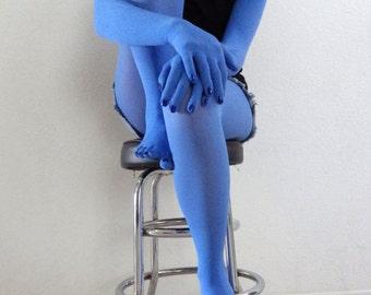 Custom Stretch Stitched Toe Socks