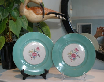 Baronet China PlatesFrom Germany