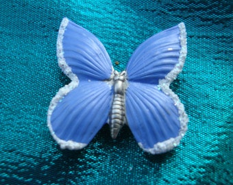 Butterfly Brooch Pin Pendant Brooch
