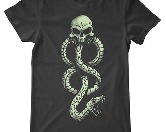 The Dark Mark Premium T-Shirt