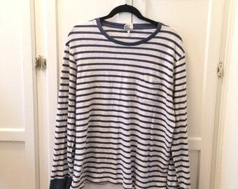 RL Sailor Shirt long sleeve