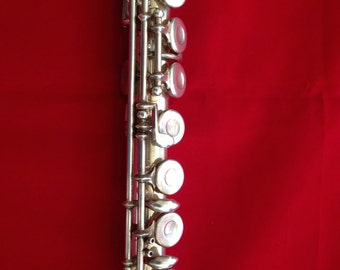 Olds Ambassador Flute (Vintage 1948)