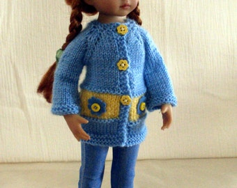 Little Darling dolls clothes /13inch dolls outfit