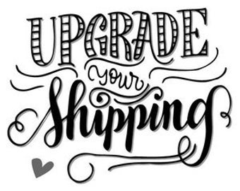 Ship with Tracking Upgrade!