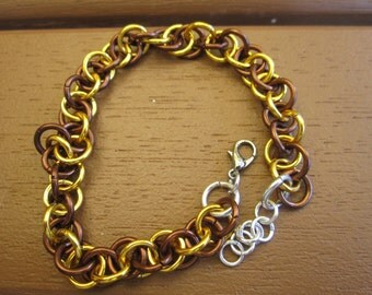 Durin's Brigade Choice of 2 Woven Bracelets