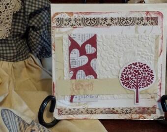 Love Gift Card (548)