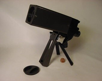 Vintage Old Collectible * Tasco 31T Spotting Scope