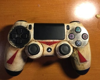 Sony Playstation Dualshock 4 Friday the 13th/ Jason Voorhees
