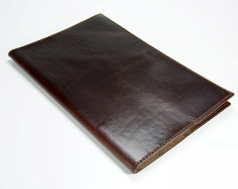Leather Journal Cover for Moleskine Cahier Journal