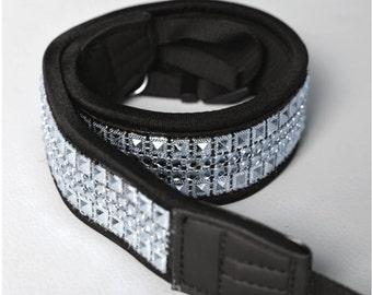 Bling Camera Strap