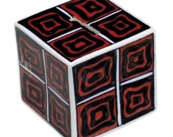 Ceramic Money Box v13