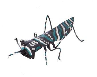 Locust Sculpture