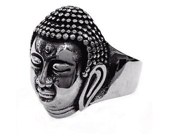 Buddah ring