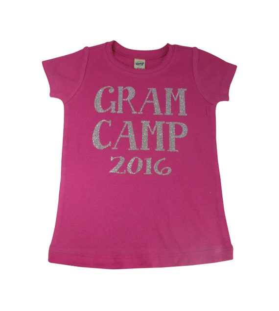 Custom Glitter Tee Shirt Hot Pink Any Color Women And