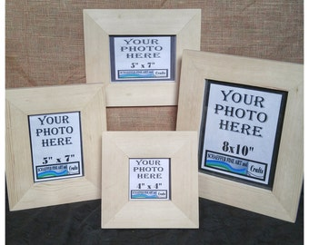 8x10 frames no hardware or glass wood for frames blank wood crafts unfinished wood frames wood crafts supplies diy wood frames