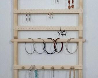 Jewelry rack Etsy